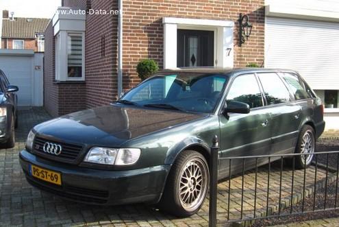 1996 AUDI S6