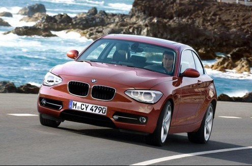 2012 BMW 2