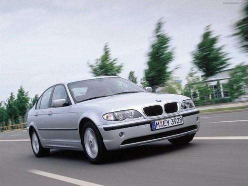 2003 BMW 3