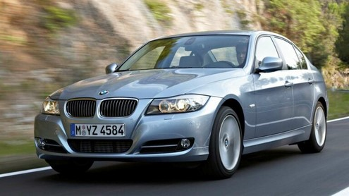 2007 BMW 3