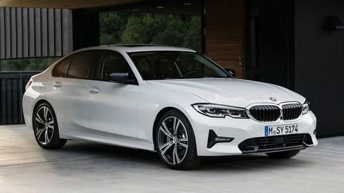 2020 BMW 3